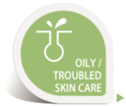 Oily & Troubled Skin Care